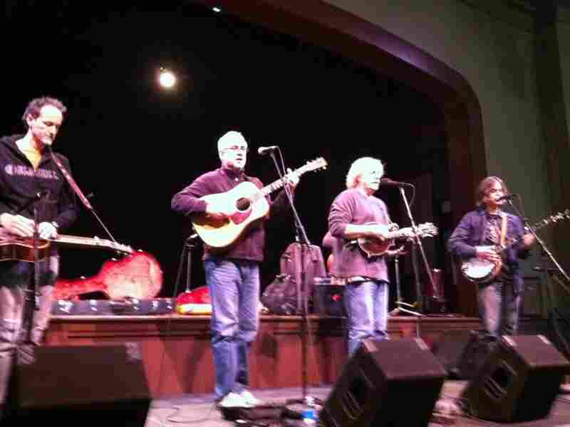 The Czech band Druha Trava will perform in Wichita, Kan., Saturday night. The band is on its U.S. tour.