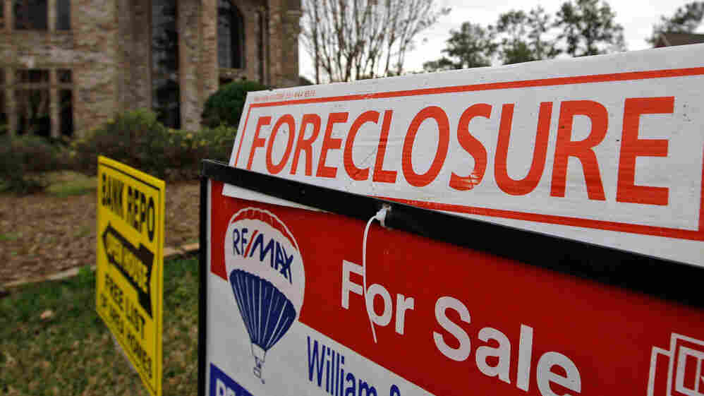 Prices are about a third lower than they were in 2006, and they are continuing to drop in most cities. The National Association of Realtors says that this summer, prices fell nearly 5 percent compared with last year.