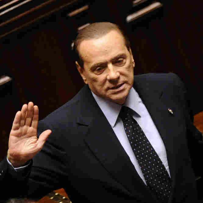 How Berlusconi Created A Country In His Image
