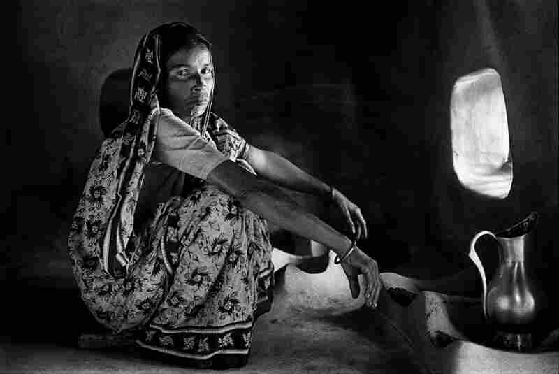 Bhanu: Naxalite series, Jessore, Bangladesh, 1994