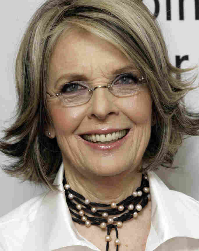 Diane Keaton's most recent films include 2008's Mad Money and 2010's Morning Glory.
