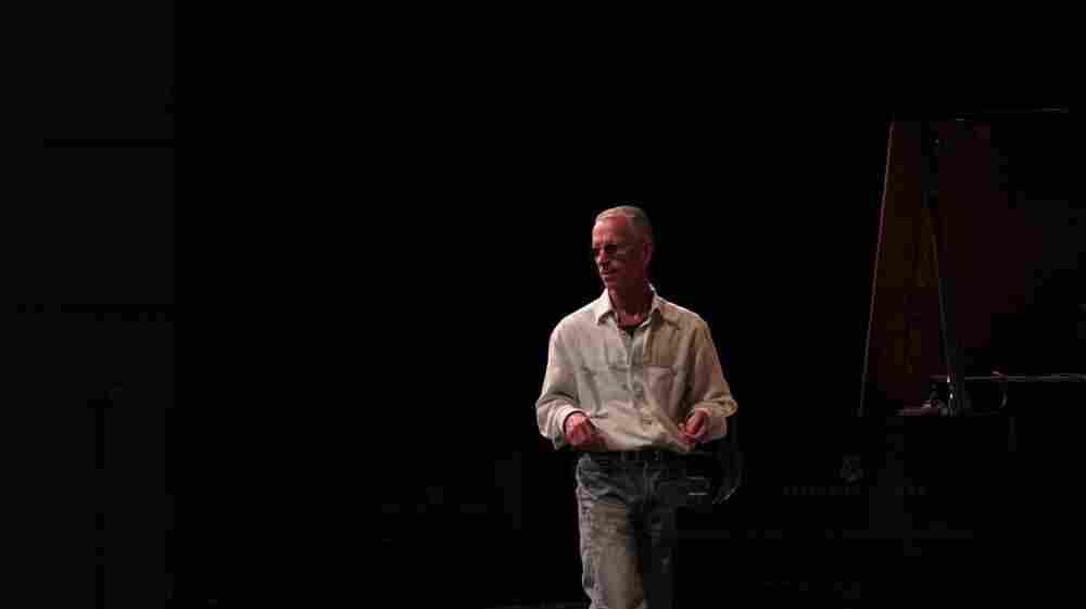Keith Jarrett's new album is Rio, recorded live in Brazil.