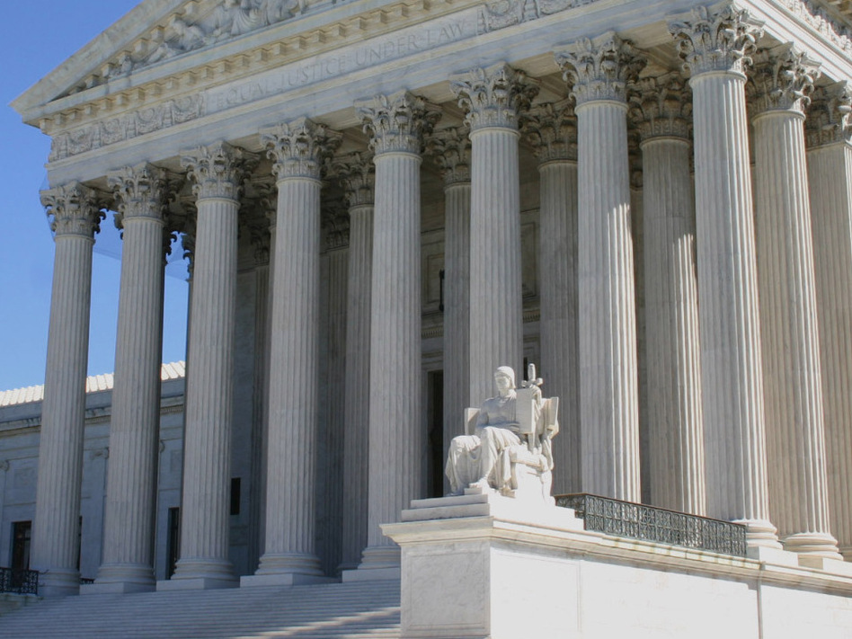 Coming soon to the Supreme Court: Is the federal health overhaul constitutional?  (Flickr)