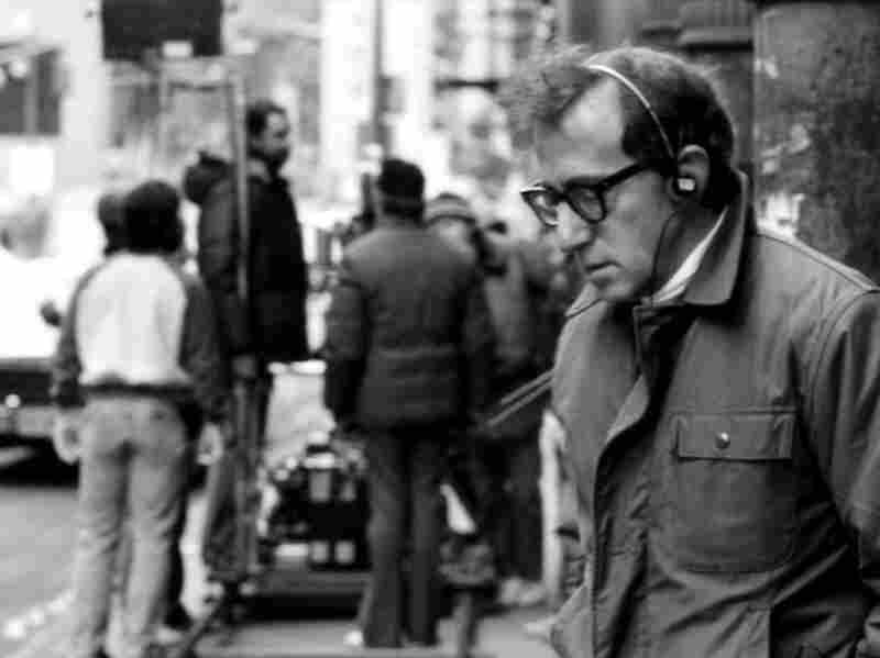 Woody Allen has been nominated for 21 Academy Awards. He's received three Oscars, one Golden Globe and nine BAFTAs, among other honors.