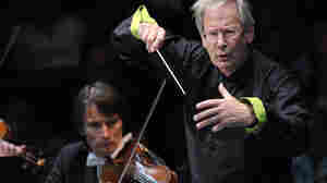 John Eliot Gardiner's Historical Beethoven At Carnegie Hall