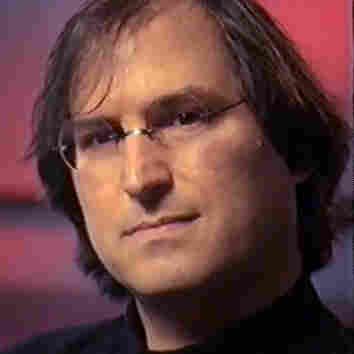 Steve Jobs Dishes On Tech Biz In 'Lost Interview'