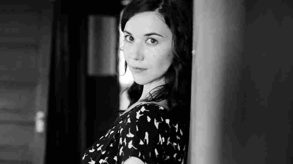 Lisa Hannigan.