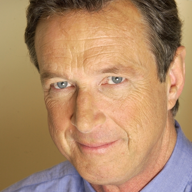 Writer and filmmaker Michael Crichton was the author of Jurassic Park and the creator of ER. He was 66 when he died of cancer in 2008.