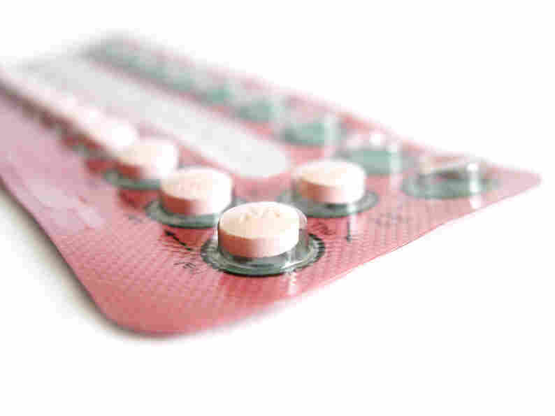 An estimated 1.5 million women in the U.S. take birth control pills for reasons other than contraception.