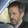 Hugh Laurie as Dr. Gregory House on House