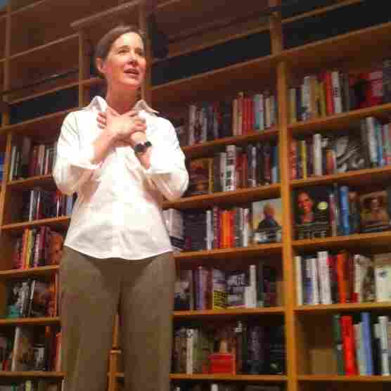 Author Ann Patchett Opens Own Indie Bookstore