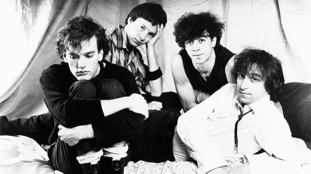 R.E.M. : NPR