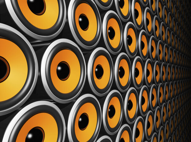When volume gets loud at a concert, who is responsible for the health of your ears? The band? The venue? Or you yourself?