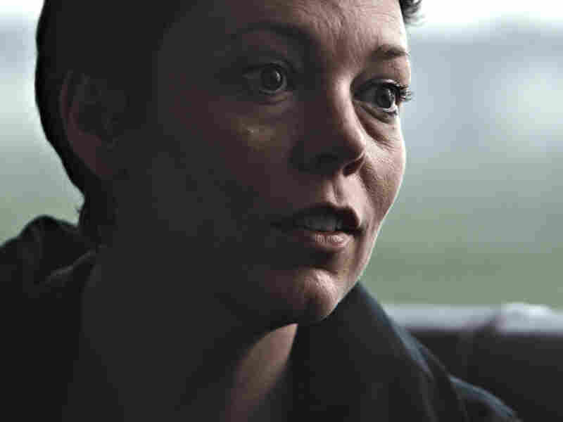 Outwardly a picture of respectable poise, Hannah (Olivia Colman) turns out to be trapped in an abusive marriage.