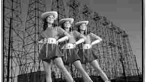 The Unchanging Style Of The Kilgore College Rangerettes