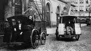 Timeline: The 100-Year History Of The Electric Car