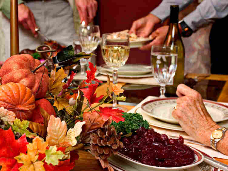 Which composers would you invite to your Thanksgiving table?