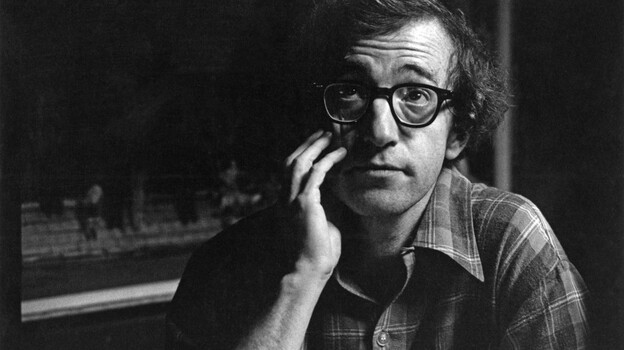 Woody Allen's career goes under the American Masters microscope on Sunday and Monday.