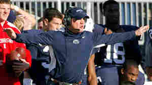 Will Football Remain King At Penn State?