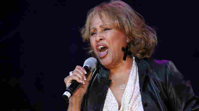 Darlene Love On Phil Spector, Christmas, And How Hate Gives You Wrinkles