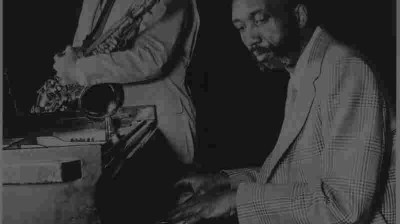 Albert Dailey On Piano Jazz