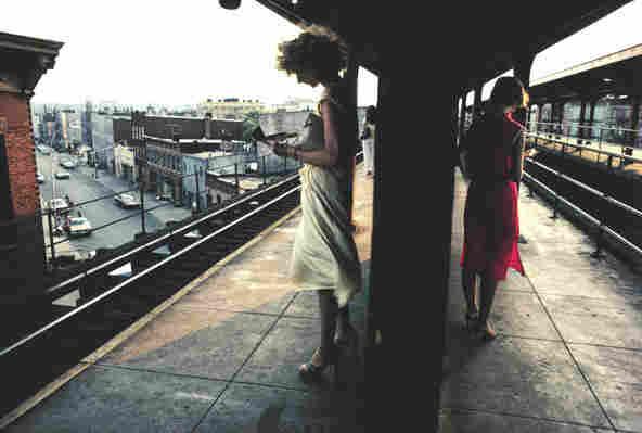 Subway, 1980