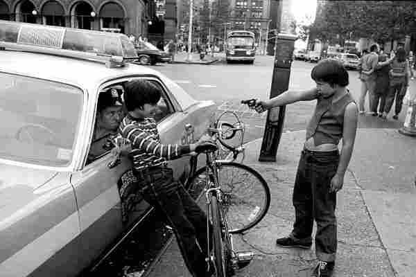 Gun play, 1979
