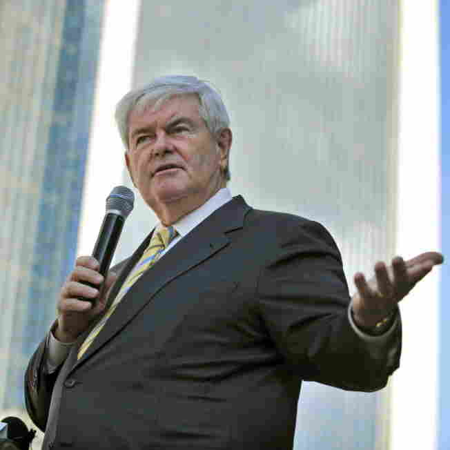 5 Things You May Not Know About Newt Gingrich