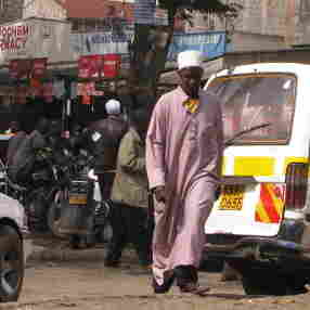 "Eastleigh, a neighborhood of Nairobi, Kenya, is known as ""Little Mogadishu,"" because its home to Somali-Kenyans and Somali immigrants."