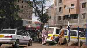 "Eastleigh, a neighborhood of Nairobi, Kenya, is known as ""Little Mogadishu,"" because its home to Somali-Kenyans and Somali immigrants."