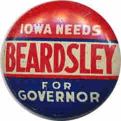 Beardsley button