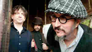 Les Claypool: Need-To-Know Bassist