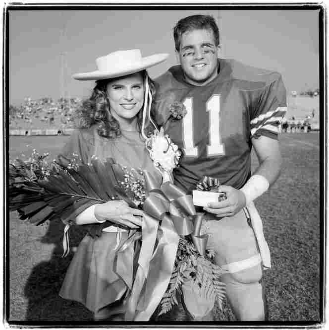 Homecoming King and Queen, 1989