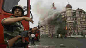 The American Behind The 2008 Attack On Mumbai