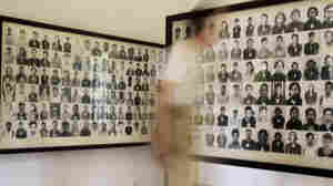 Decades Later, Khmer Rouge Leaders Face War Crimes Tribunal