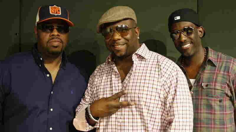 After 20 Years, No End Of The Road For Boyz II Men