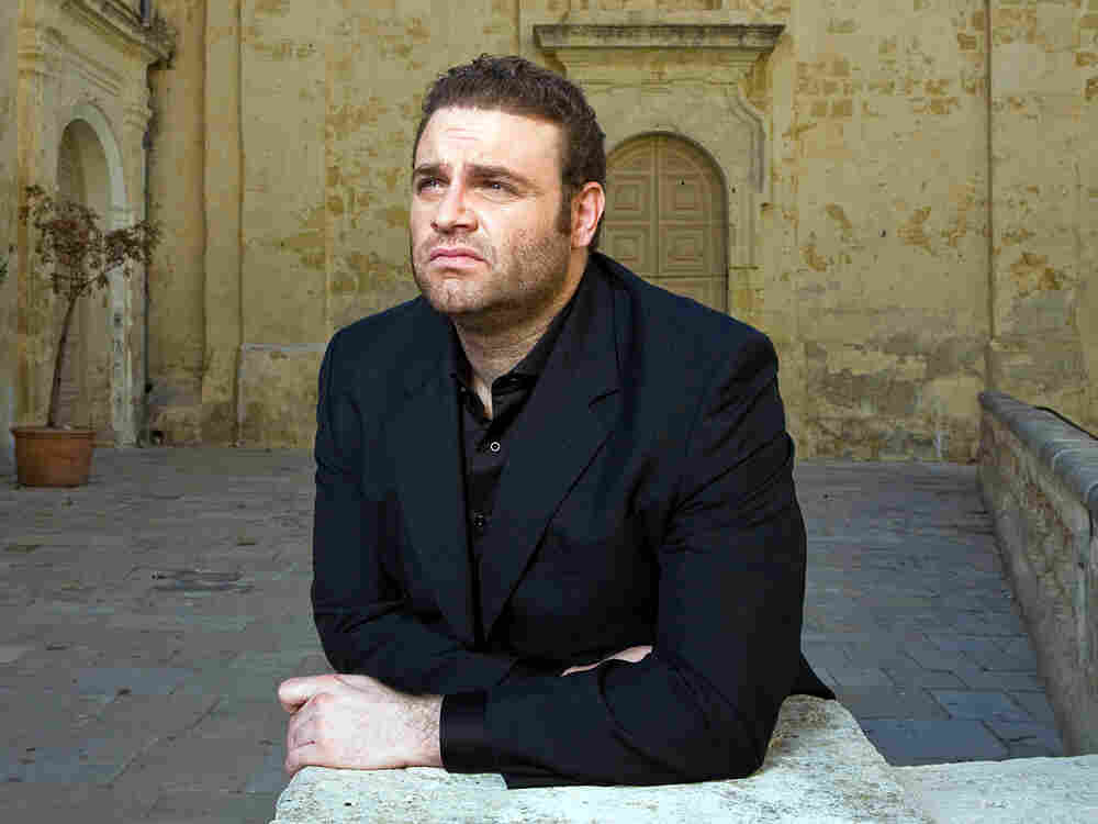 Operatic tenor Joseph Calleja has a passion for music, food and wine.