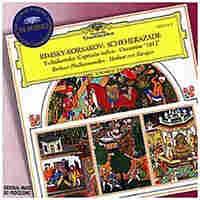 Rimsky-Korsakov's Scherazade