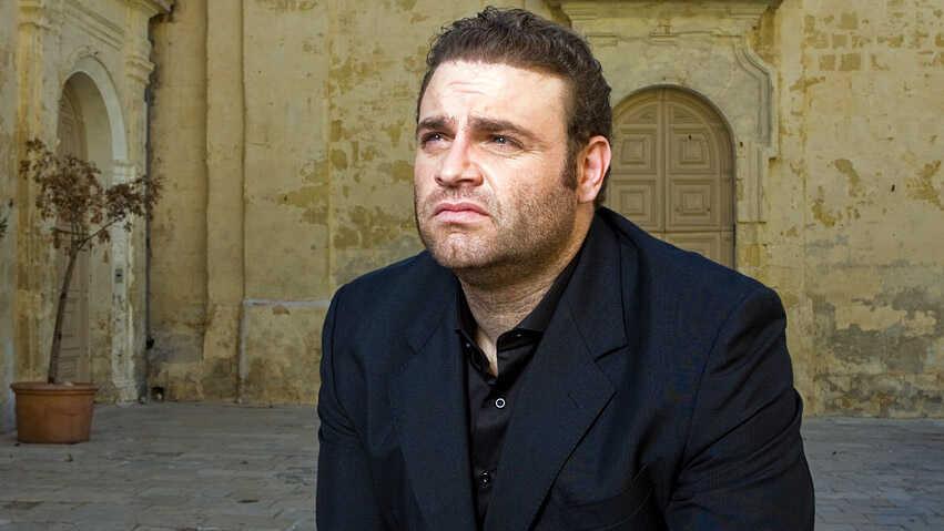 A Maltese Thanksgiving With Tenor Joseph Calleja