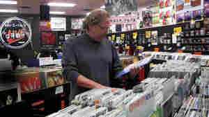Economy Mutes Louisville Record Shop