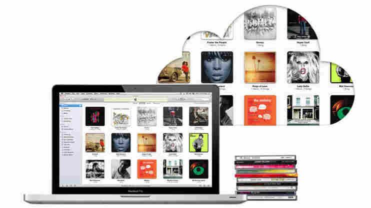 Apple's cloud-based streaming service debuted last week.