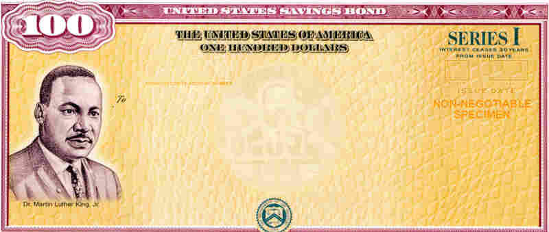 The I-bond was issued September 1, 1998, and is still in use today. As of January 1, 2012, banks will no longer sell paper savings bonds.