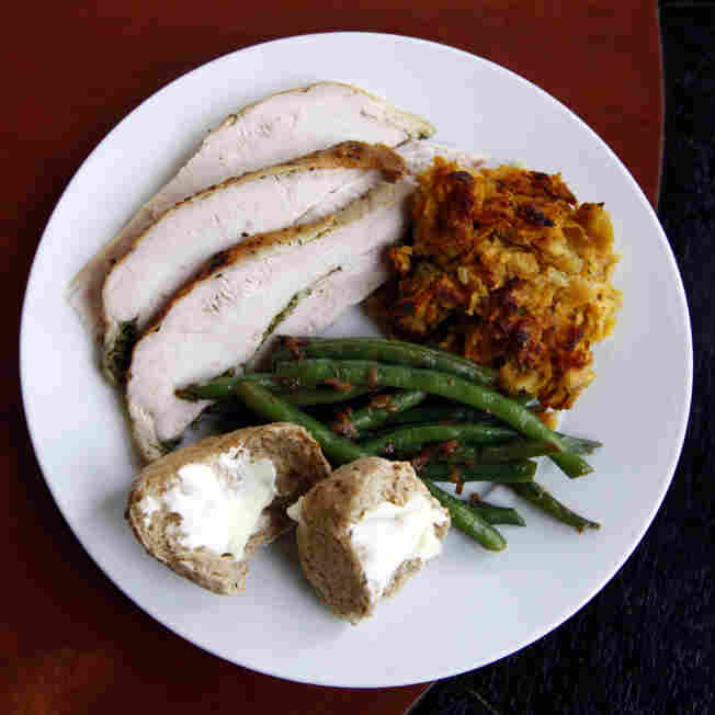Thanksgiving Secrets: Cook's Tips From Chris Kimball