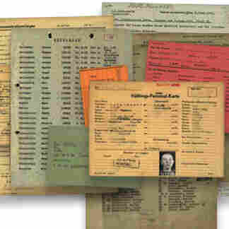 Holocaust Database Helps Families Complete Stories