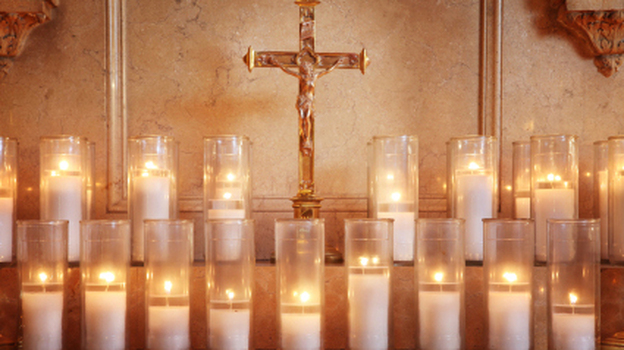 This weekend, the words and music of the English-language Mass will be different.  (iStockphoto.com)