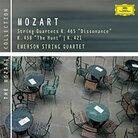 Mozart cover art.
