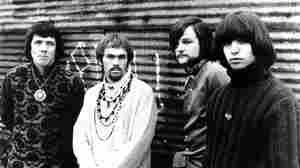 Iron Butterfly Stretches Its Wings On 'Fillmore East'