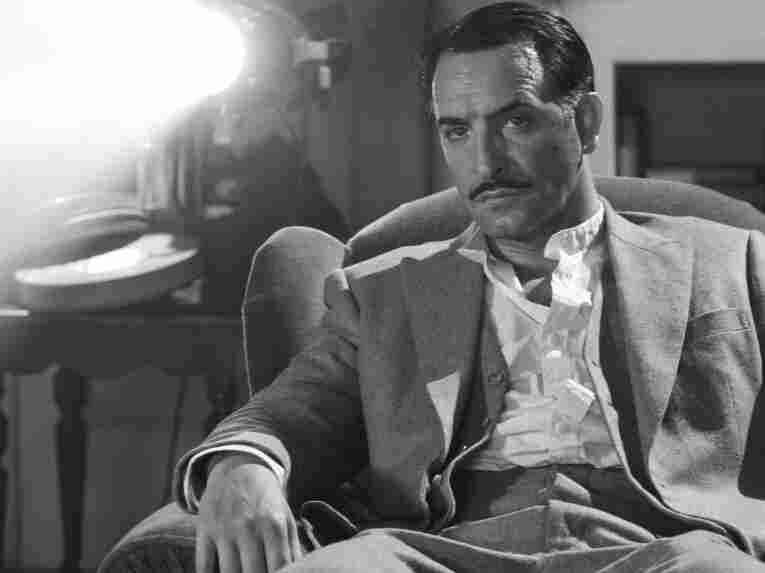 A silent-era superstar when we meet him, George Valentin (Jean Dujardin) struggles to keep up after Hollywood falls in love with sound.