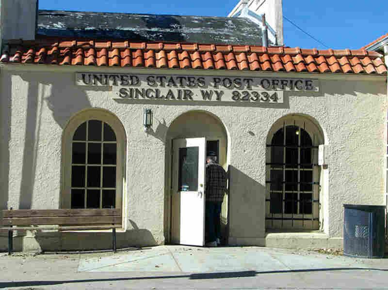 Sinclair, Wyo., 2008