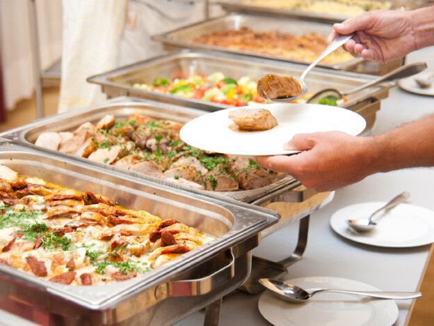 """Restaurants appeal to """"activity-rich time-poor"""" Americans on Thanksgiving, the National Restaurant Association says."""